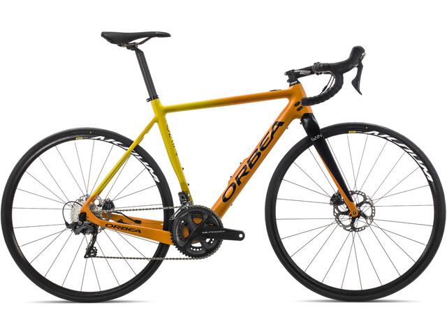 ORBEA Gain M20 orange/yellow